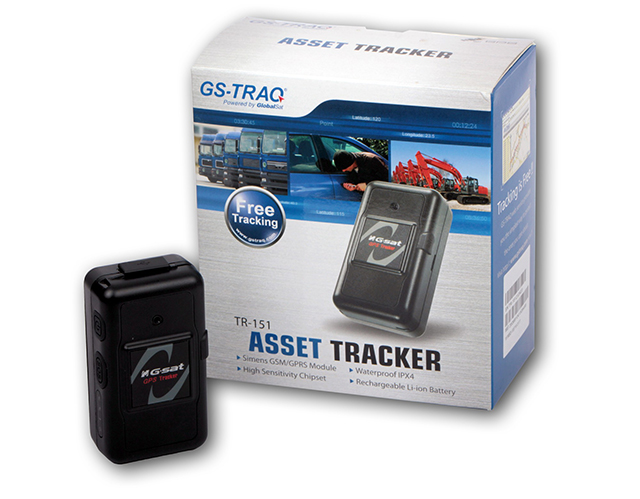 GPS Tracker Asset Tracker