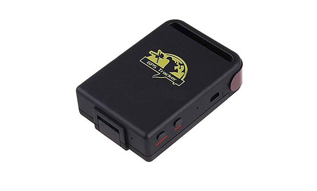 GPS Tracker GS Tracker
