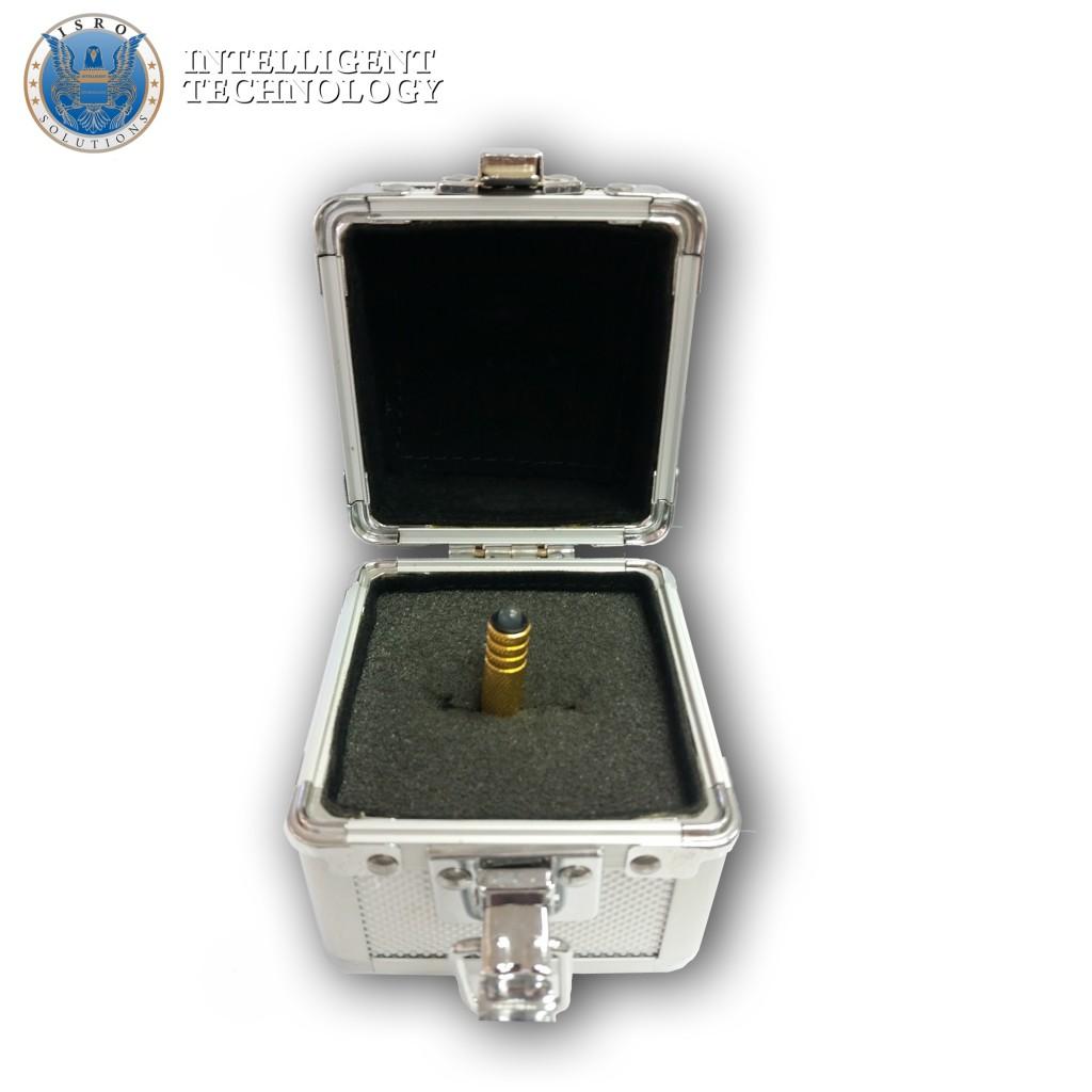 Dispozitiv impotriva interceptarii conversatiilor ambientale